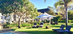 Summer Escape, Somerset West