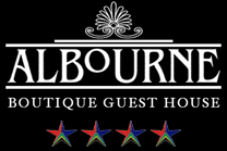 Albourne Boutique Guest House, Somerset West, South Africa